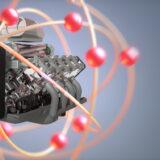 Ottomotor-Atom qutools
